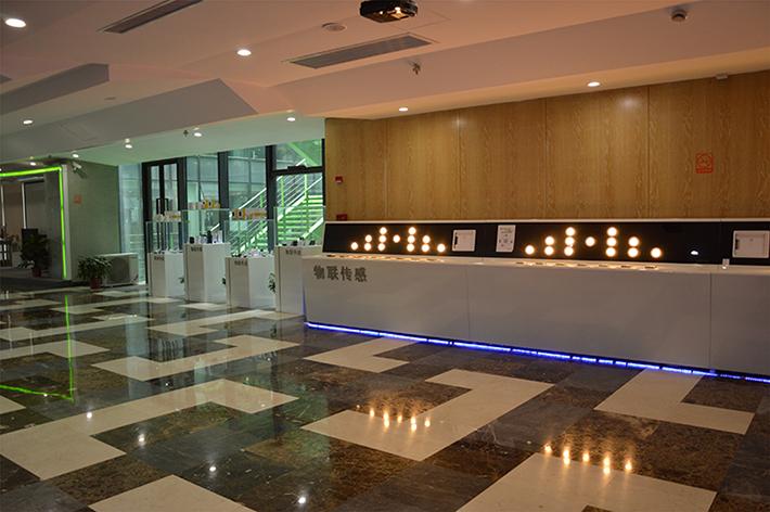 上海铭港物联智能体验厅地址 总公司地址