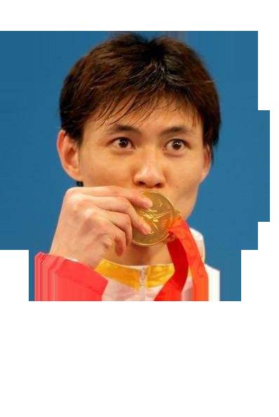 铭港物联·奥运冠军的选择!
