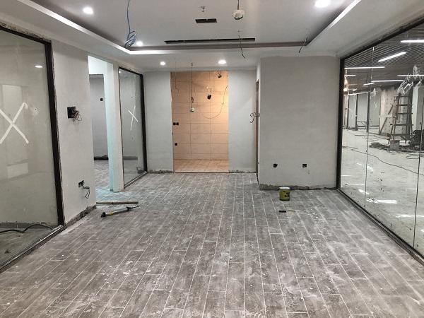 上海青浦房地产学校智能化改造