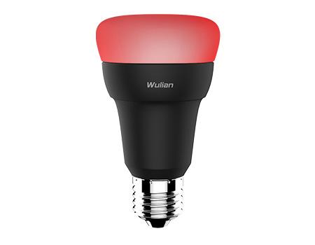 6W彩光球泡灯05型