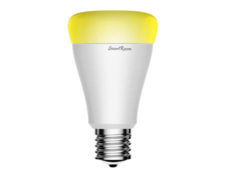 6W彩光球泡灯