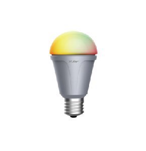 6W彩光球泡灯02型04型