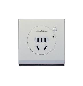 家用智能墙面插座