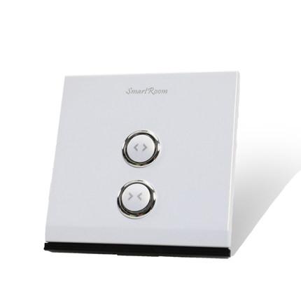 电动窗帘控制器