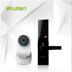 热销Wulian智能锁套餐