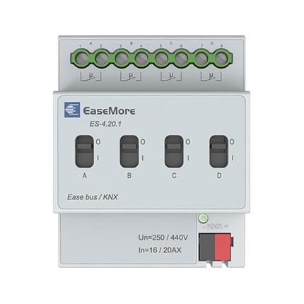 开关执行器(ES-4.20.1)