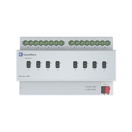 开关执行器(ES-8.20.1)