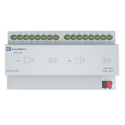 通用调光执行器(EUD-4.400)